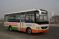 Городской Автобус SHAOLIN SLG6720C4GE