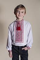 Вишиванка для хлопчика: Святослав полотно, фото 1