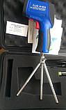 Пирометр FLUS IR-861U (-50…+1150 ºC; EMS 0,1-1,0) ПО, Кейс (50:1), фото 8