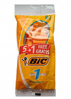 "Станок ""Bic"" (1) 5+1 шт."