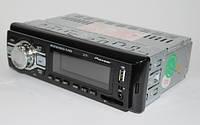 Автомобильная магнитола Pioneer 1273 MP3+FM+USB+SD-карта, магнитола пионер 1 din
