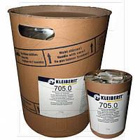 ПУР клей-расплав Kleiberit 705.0, для водостойкого склеивания D4