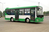 Городской автобус SHAOLIN SLG6810C4GFR