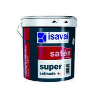Атласная, акрил. водоэм. краска, противоплесневая Сатинадо Супер / Satinado Super (уп. 1 л )