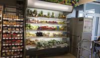Техническое обслуживание торгового холодильного оборудования