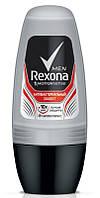 """Дез. """"Rexona"""" кулька MEN Антибактеріальний Ефект"""