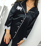Пижама женская ЧУ339