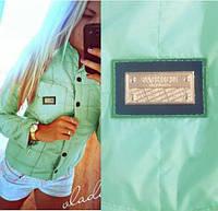 Куртка стильная Queen Style цвет в ассортименте