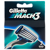 "Картридж Gillette ""Mach3"" (2)"