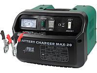 Автомобильное зарядное устройство Puls MAX-20
