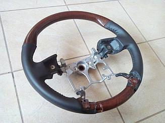 Руль Toyota Land Cruiser Prado 150