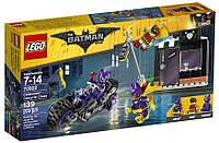 LEGO® Batman Movie ПОГОНЯ ЗА ЖЕНЩИНОЙ-КОШКОЙ 70902