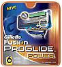 "Картридж Gillette ""Fusion PROGLIDE"" Power (6)"