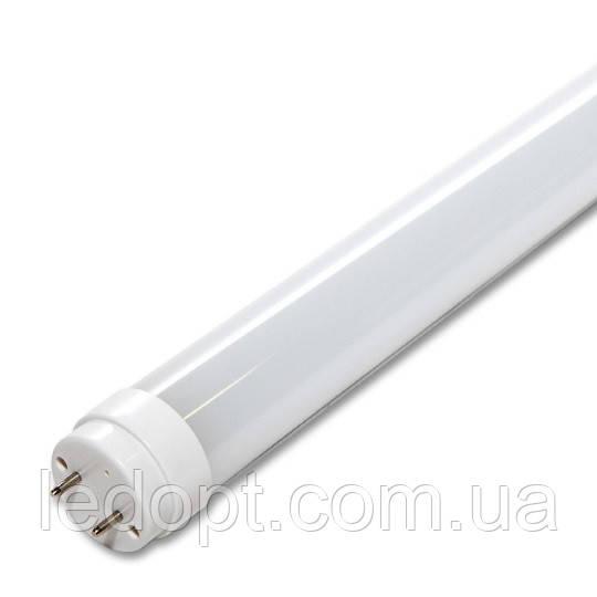 Лампа светодиодная T8 18Вт 4000K G13 1200mm
