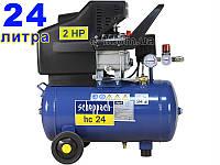 Воздушный компрессор Scheppach HC 24
