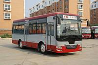 Городской автобус SHAOLIN SLG6860C4GFR
