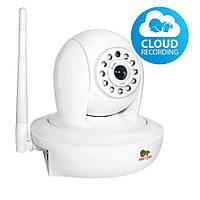 Поворотная облачная IP камера Partizan IPH-1SP-IR, 1 Мп