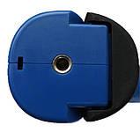Пирометр FLUS IR-863U (-50…+1650 ºC; EMS 0,1-1,0) ПО, Кейс (50:1), фото 5