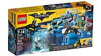 LEGO® Batman Movie ЛЕДЯНАЯ AТАКА МИСТЕРА ФРИЗА 70901
