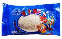Детское мыло Ути-Пути с экстрактом календулы Рыбка - 75 г.