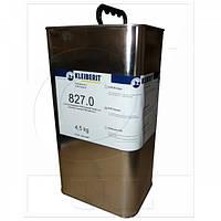 Kleiberit 827.0 - специальный очиститель для очистки емкостей от клеев-расплавов