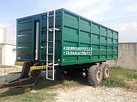 Прицеп тракторный НТС-16, НТС-20