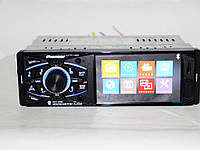 Автомагнитола Pioneer MP5 4011 CRB с экраном 4.1 дюйма, магнитола в автомобиль