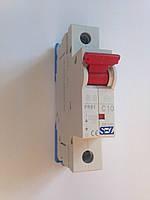 Автоматический выключатель PR61С10