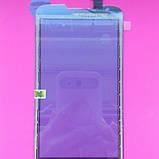 Сенсорний екран для Lenovo A680 чорний, фото 2
