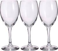 Набор бокалов Bormilio Rosso Diamante для вина 3 шт. (200 мл)
