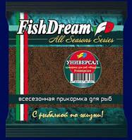 Зимняя прикормка Fish Dream ''Универсал''