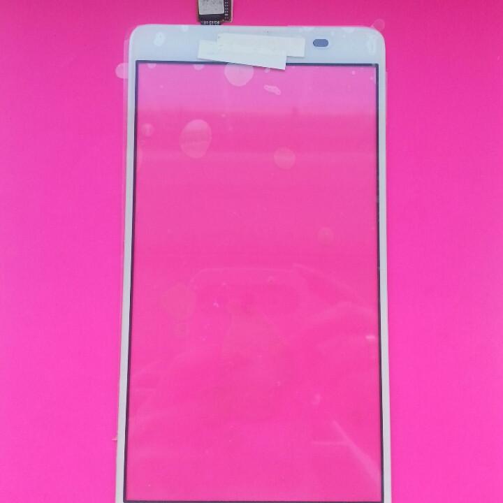 Сенсорний екран для Lenovo A936 Note 8 білий