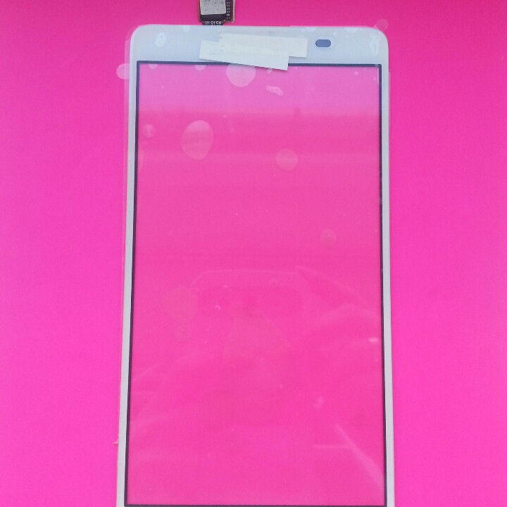 Сенсорный экран для Lenovo A936 Note 8 белый