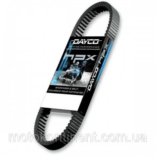 HP2002 Ремінь варіатора Dayco (30 x 1038) для квадроцикли POLARIS Sportsman,POLARIS Trail Blaizer / Trail Boss