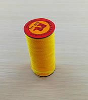 Нить капроновая жёлтая (1мм) - 5 метров