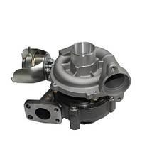 Турбокомпрессор Garrett GT1544V I Citroen I Ford I Peugeot I 1.6 HDI