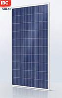 Солнечные модули IBC PolySol CS4 260W