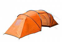 Палатка шестиместная Coleman 1909