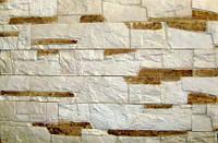 Декоративний камінь Доломіт білий ПП