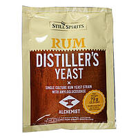Спиртовые дрожжи Still Spirits Rum Distiller's Yeast