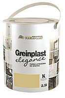 Внутрішня фарба Greinplast FWK (50 готових кольорів) 5л