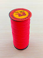 Нить капроновая красная (1мм) - 5 метров (товар при заказе от 200 грн)