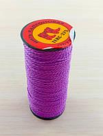 Нить капроновая фиолетовая (1мм) - 5 метров