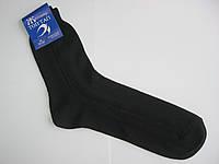 Мужские носки ТОП-ТАП - 6.30 грн./пара (гладь, черные), фото 1