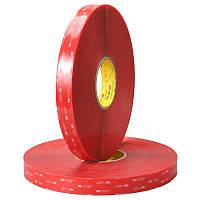 3M™4910 Двусторонняя VHB клеящая лента (двухсторонний прзрачный скотч ) 16мм х 33м