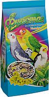 Фиеста Нимфа корм для средних попугаев 650г