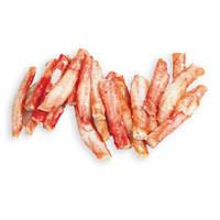 Мясо краба с/б 210 гр, 390 гр, 430 гр, 500 гр, 580 гр, 700 гр, 720 гр