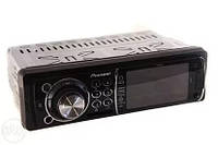 "Магнитола автомобильная Pioneer 3012А Video экран LCD 3"" USB+SD"