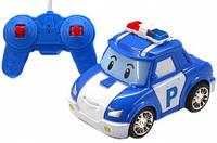Машинка Робокар Поли на радиоуправлении XZ-308C, фото 1
