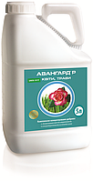 Микроудобрение АВАНГАРД Р Цветы, травы 5л